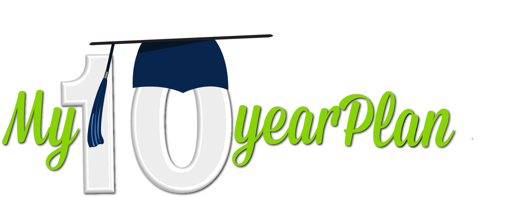 My10yearPlan.com Logo